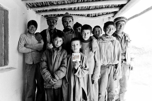 Wakhan, um outro Afeganisto